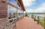 625 SE Acacia Ln., Waldport, OR 97394 - Deck & Views
