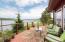 625 SE Acacia Ln., Waldport, OR 97394 - Deck