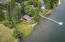 625 SE Acacia Ln., Waldport, OR 97394 - Aerial