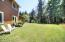 871 SE 98th St., South Beach, OR 97366 - Yard 1