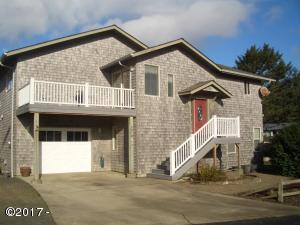 125 NW Vista St, Depoe Bay, OR 97341 - Welcome Home