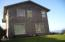 125 NW Vista St, Depoe Bay, OR 97341 - East Elevation