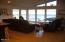 125 NW Vista St, Depoe Bay, OR 97341 - Living Room