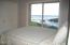 125 NW Vista St, Depoe Bay, OR 97341 - Ocean front guest bedroom #2