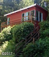 199/197 SE South 40 Ln, Depoe Bay, OR 97341 - Front of 199