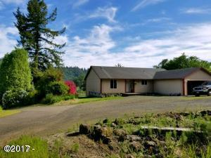 31455 US-101, Cloverdale, OR 97112