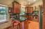1323 NE Harbor Ridge, Lincoln City, OR 97367 - Kitchen