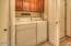 1323 NE Harbor Ridge, Lincoln City, OR 97367 - Utility Closet