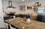 2325 NW Keel Ave, Lincoln City, OR 97367 - Solid granite eat-in kitchen