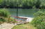 4477 S Alta Dr, Lincoln City, OR 97367 - Dock and Ramp