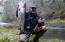 17394 E Alsea Hwy, Tidewater, OR 97390 - Dec 18 fly rod