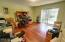 96 NW 33rd Pl, C, Newport, OR 97365 - Den on Lower