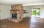 195 SE Salmon St, Waldport, OR 97394 - Living Room to Dining