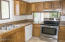 195 SE Salmon St, Waldport, OR 97394 - Kitchen
