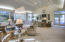 5912 SW Cupola Dr, Newport, OR 97366 - Meeting room