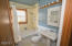 2513 NW Inlet Ave, Lincoln City, OR 97367 - Downstairs Bathroom