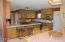 284 E Brilemar St, Tidewater, OR 97390 - Kitchen