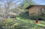 284 E Brilemar St, Tidewater, OR 97390 - Side Yard