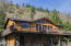 284 E Brilemar St, Tidewater, OR 97390 - Back of Home