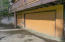 284 E Brilemar St, Tidewater, OR 97390 - Garage
