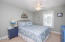 2742 SW Anchor Ave, Lincoln City, OR 97367 - 3rd Guest Bedroom