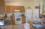1513 NW Parker Ave, Waldport, OR 97394 - Kitchen