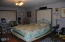 3329 E Five Rivers Rd, Tidewater, OR 97390 - Master Bedroom