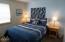 6204 NE Logan Road, Lincoln City, OR 97367 - Bedroom 2