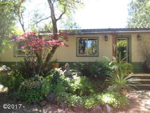 321 W Buford Ave, Siletz, OR 97380 - Front View