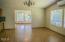 190 NE 121st St, Newport, OR 97365 - Large Dining Room