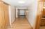 190 NE 121st St, Newport, OR 97365 - Hallway with Storage