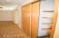 190 NE 121st St, Newport, OR 97365 - Hallway Storage