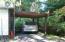 253 N Deer Hill Dr, Waldport, OR 97394 - Carport