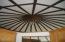 545 SW Cardinal Street, Depoe Bay, OR 97341 - Custom ceiling desig