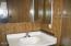 545 SW Cardinal Street, Depoe Bay, OR 97341 - Main level bath