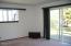 545 SW Cardinal Street, Depoe Bay, OR 97341 - Upper level bedroom
