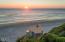 41960 Horizon View Avenue, Neskowin, OR 97149 - Aerial Sunset