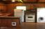 655 SE Collins, Depoe Bay, OR 97341 - Kitchen Area w/appliances