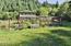 10468 Yachats River, Yachats, OR 97498 - Shed & Organic Garden!