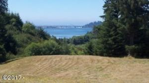TL#200 N Bayview Loop, Waldport, OR 97394 - Top of Property