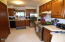 2392 N Silverside Dr, Otis, OR 97368-9786 - Kitchen