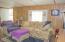 449 N Deerlane Dr, Otis, OR 97368 - Living Room