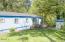 449 N Deerlane Dr, Otis, OR 97368 - Front Yard