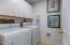 5870 Irish Ave, Pacific City, OR 97135 - Laundry Room