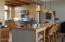 341 Salishan Dr, Gleneden Beach, OR 97388 - Kitchen breakfast bar