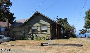 805 SW Ebb Ave, Lincoln City, OR 97367 - Ocean views in SW Lincoln City