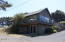 805 SW Ebb Ave, Lincoln City, OR 97367 - Street view of rear of home
