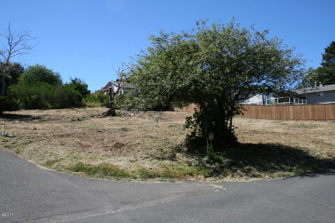 TL#10500 NE Oar Ave, Lincoln City, OR 97367 - Corner Lot at NE 11th & NE Oar