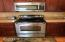 6575 Camp St, Pacific City, OR 97135 - Stainless Range/Microhood