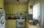 115 NE 33rd St, Newport, OR 97365 - Kitchen